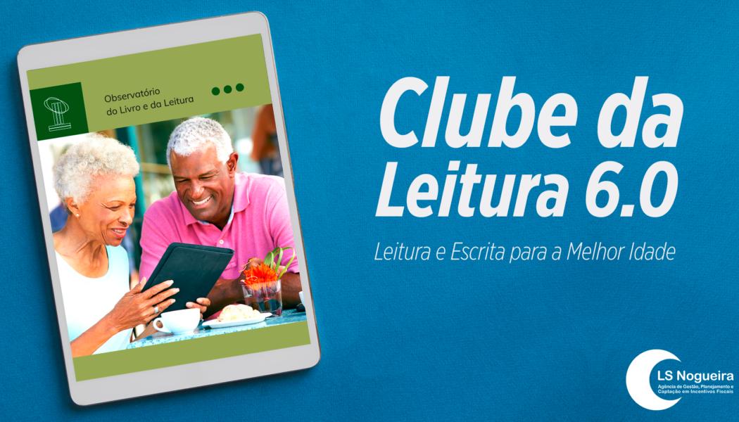 Clube de Leitura 6.0