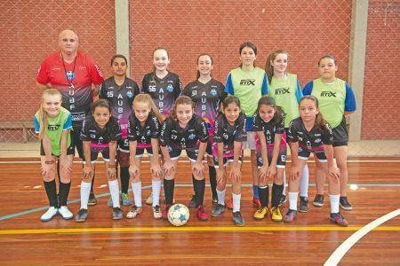 Futsal Venâncio Aires