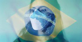 Brasil tem recorde de casos e déficit de equipamentos básicos no sistema de saúde
