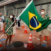 Foi dada a largada!Time Sogipa nas Olimpíadas de Tóquio