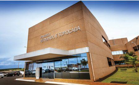 Hospital de Câncer de Barretos comemora aniversário com inauguração de mais uma importante unidade.