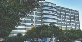 O Hospital de Base de São José do Rio Preto é a maior referência do interior paulista na luta contra o Coronavírus