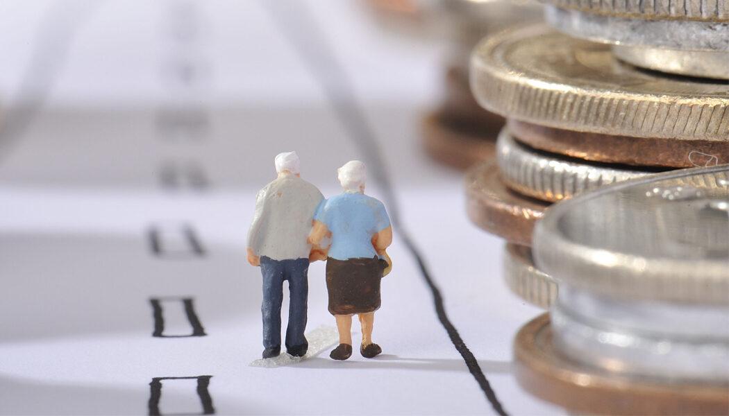 Se passou dos 60 anos poderá encontrar dificuldade em contratar seguro de vida.