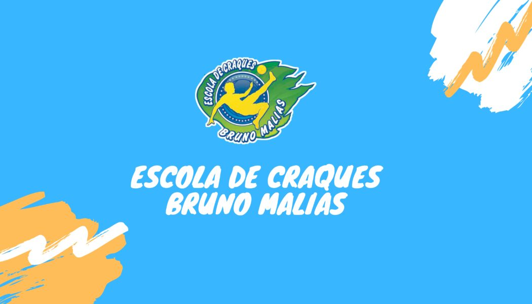 Escola de Craques Bruno Malias