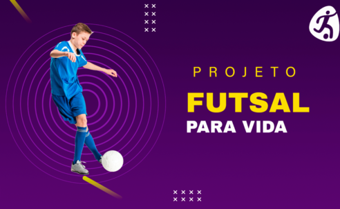 Futsal para Vida