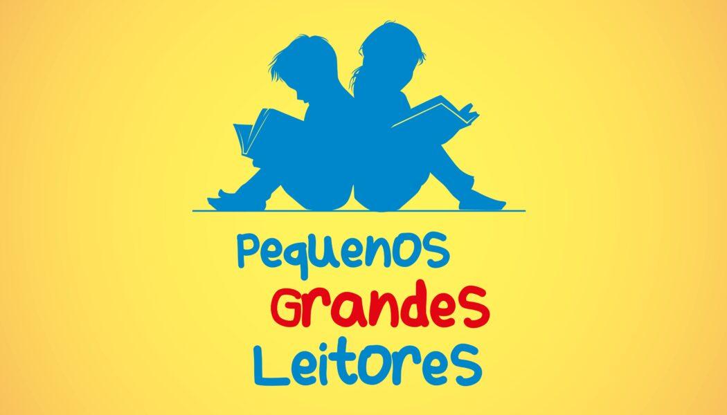 Pequenos Grandes Leitores