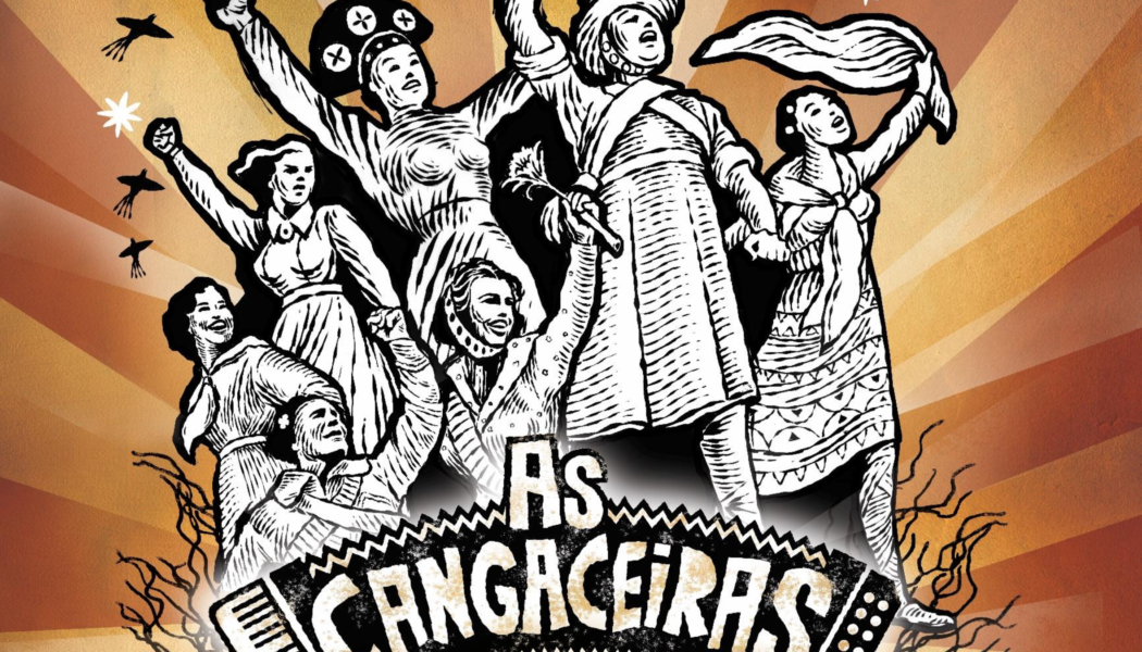 As Cangaceiras
