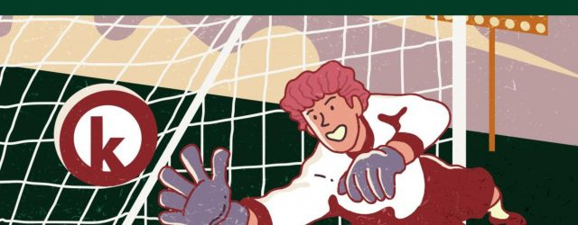 Futsal – Vestindo a Camisa