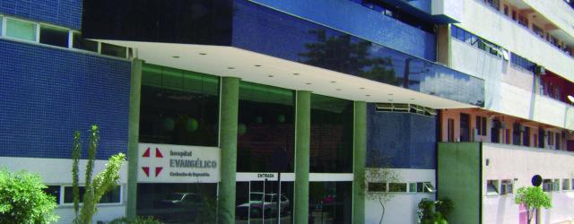 Hospital Evangélico de Cachoeiro de Itapemirim