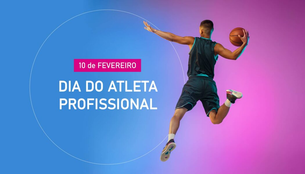 dia do atleta profissional