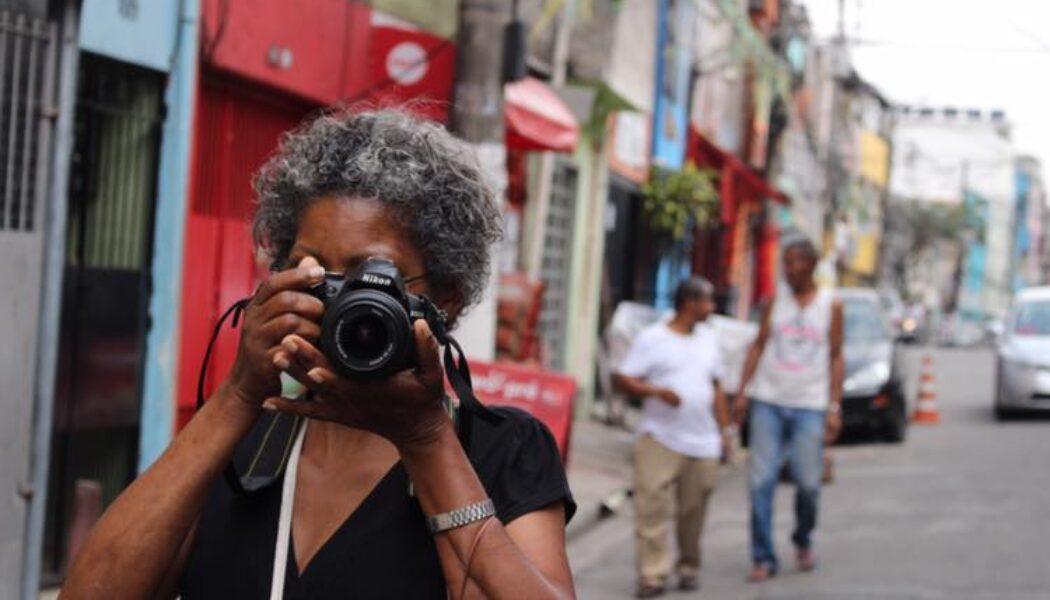 Cine Favela – Melhor Idade no Cinema