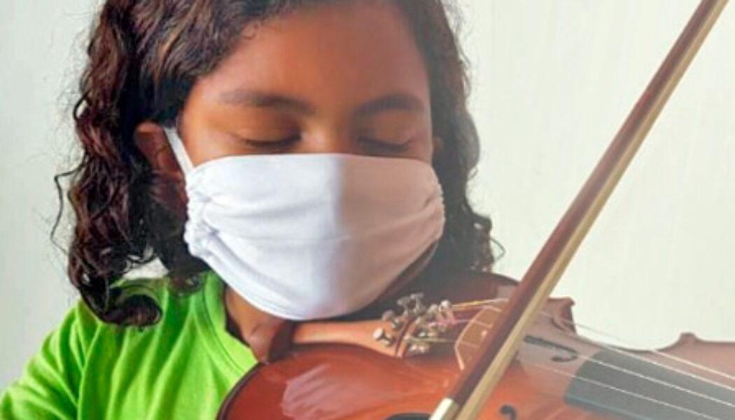 Escola de Música e Cidadania – Agência do Bem