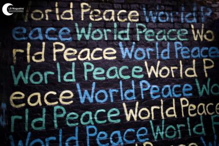 70 anos da Declaração Universal dos Direitos Humanos