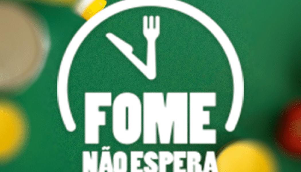 Fome Não Espera – Santo André