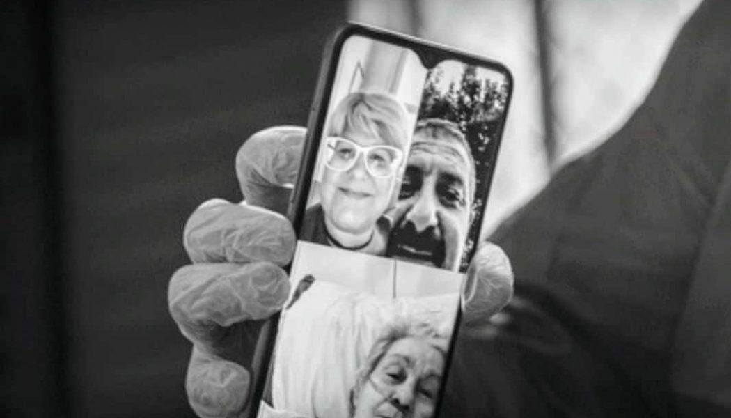 Reportagem destaca atuação do projeto Conexões do Cuidar durante a pandemia