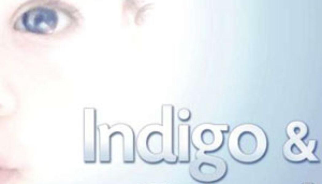 Indigo & Cristal