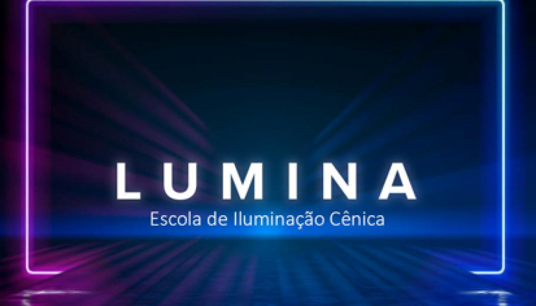 Lumina – Escola de Iluminação Cênica