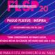 Festival de Luzes de São Paulo vai realizar o INSPIRA