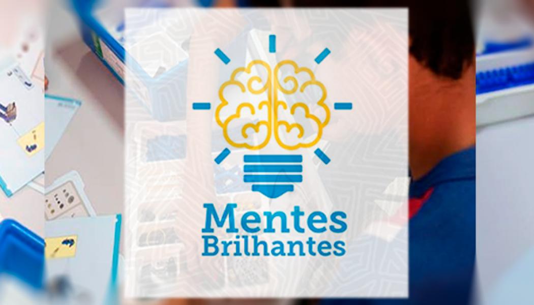 Mentes Brilhantes – Laboratório de Inovação