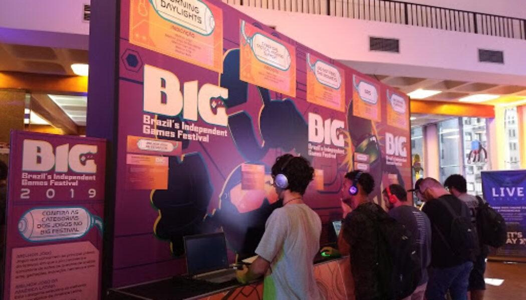 BIG – Brazil's Independent Games Festival