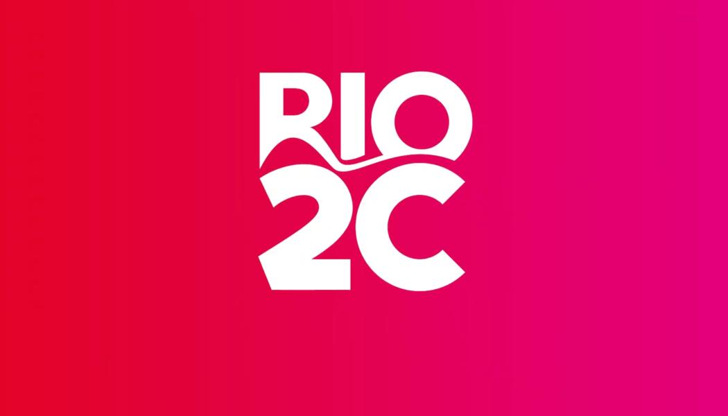 Rio 2C – Rio Creative Conference